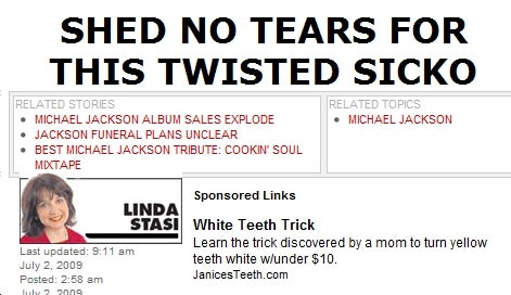 Twisted Sickos: Should We Shed Tears For Them?