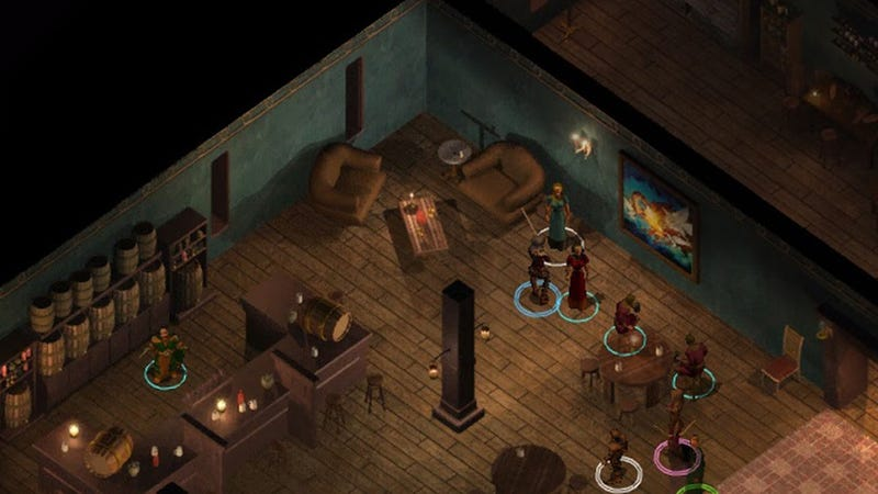 The Most Comfortable Inns, Bars And Taverns In Video Games