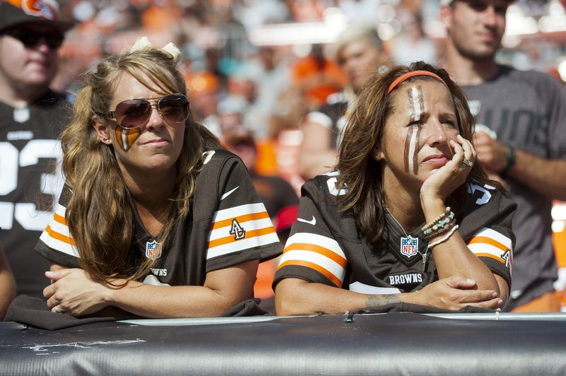 This Cleveland Browns Game Preview Is So Damn Depressing