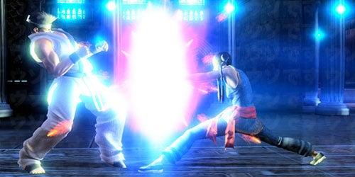 Virtua Fighter's Final Showdown With April Fools