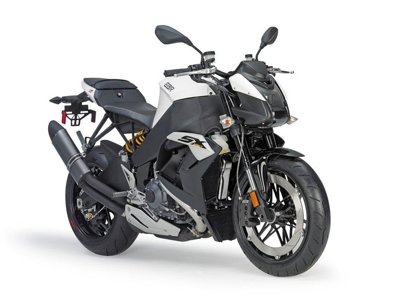 Buell's 185-HP Superbike Gets Naked