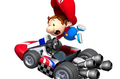 Lessons Of The Mario Kart Cheaters