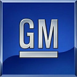 GM Products Selling Like Cakes Slightly Hotter Than Last Year's Cakes