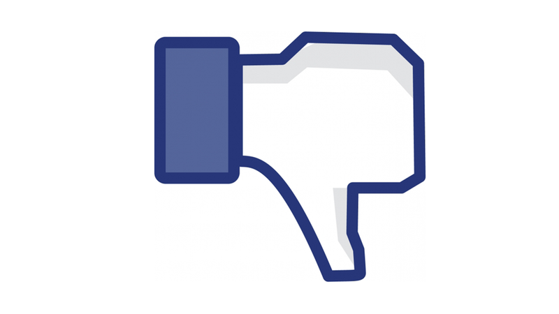 "Don't ""Like"" Companies on Facebook Or You'll Embarrass Yourself"