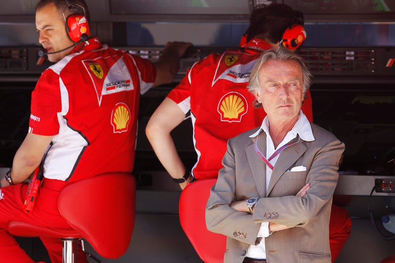 The Problem with Ferrari Owning Formula 1