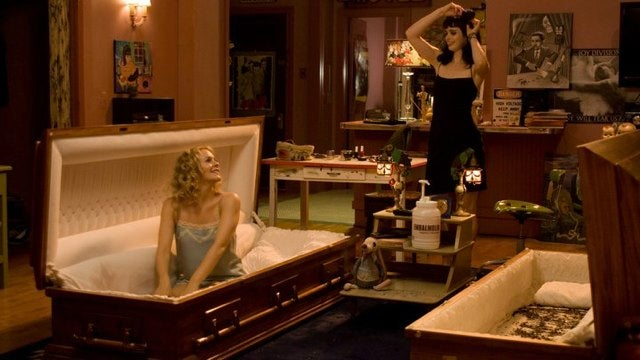 Clueless with Vampires? A look inside Amy Heckerling's Vamps