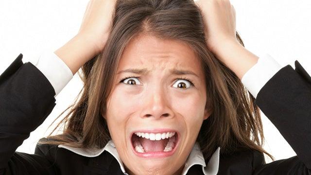Women's Midlife Crises Not Nearly As Fun As Men's