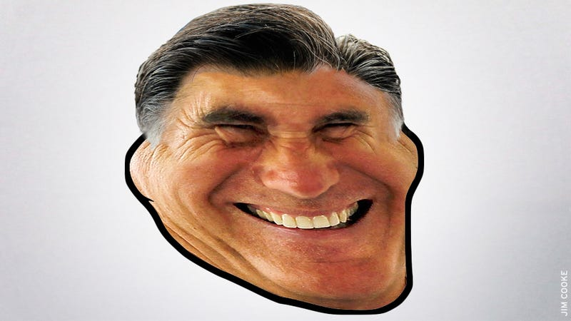Romney to NAACP: If You Want Free Stuff (Trollface), Try Voting for the Other Guy