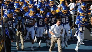 San Jose State: Home of Bill Walsh, Dick Vermeil and a Playmate's Spouse