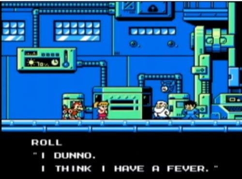 Mega Man 10, Debut Trailer