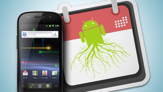 How to Root the Samsung Nexus S [Out of Date]