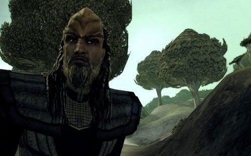 Gamers Pissed At Star Trek Online's Boring Klingons