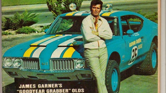 James Garner Olds Gallery