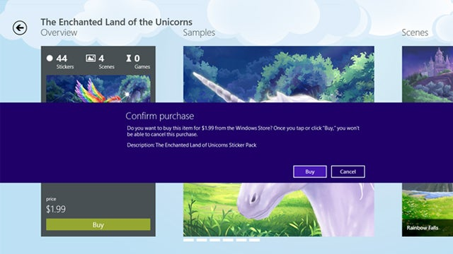 Windows 8 Store Will Offer Free Seven Day Trials for Paid Apps