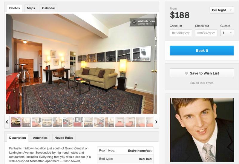 Harvard Study: Black People Get Screwed on Airbnb