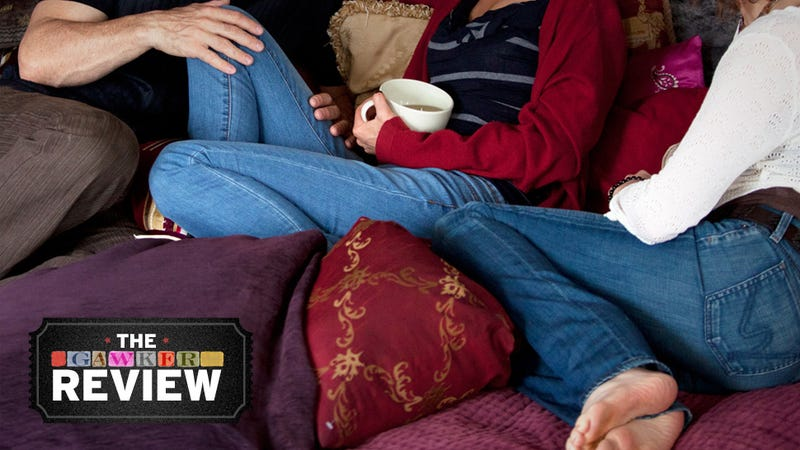 More, Merrier: Showtime's Polyamory: Married and Dating Is Back