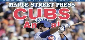 The Maple Street Press Is Sorry For Giving/Making The 2010 Cubs Anal
