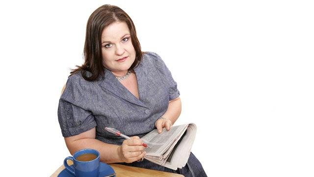 Overweight Women Earn Less, While Heavier Men Make More