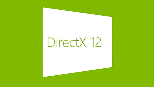 A New DirectX Is Coming