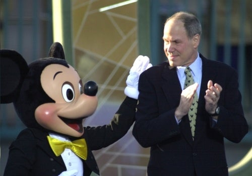 Does Tribune Co. Really Need Michael Eisner?