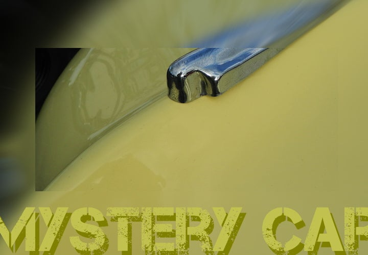 Histories Mysteries