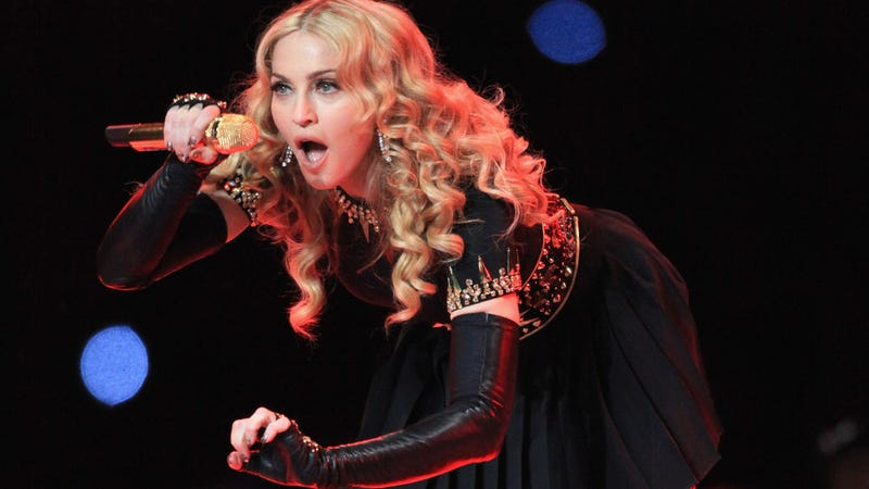 Madonna's Halftime Show Was Most Popular Part of the Super Bowl