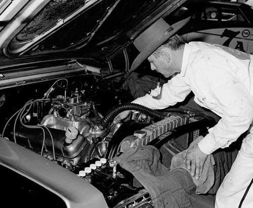 Engine Of The Day: Big-Block Chevrolet V8