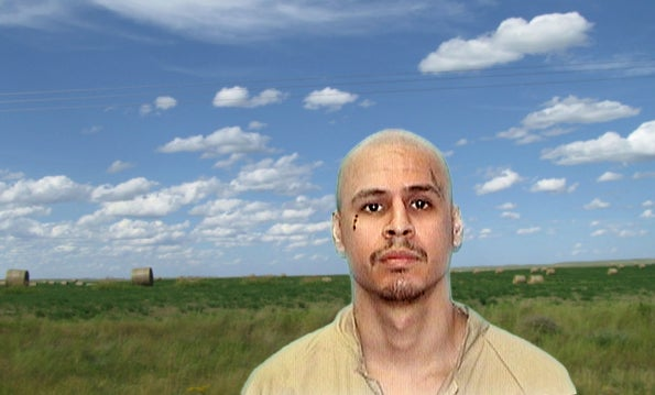 Photo Requests from Inmates in Solitary