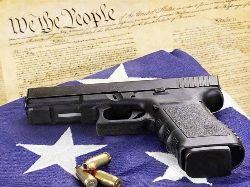 """The Famous Pro-Gun """"Quotes"""" the Founding Fathers Never Actually Said"""
