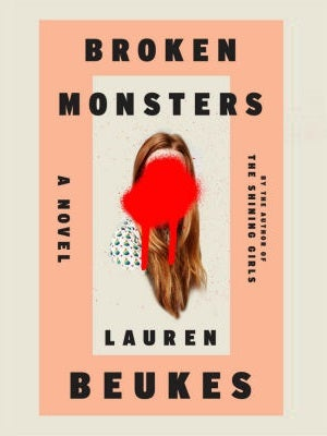 "In Lauren Beukes' New Novel, A Monster Dreams Of ""Remaking The World"""