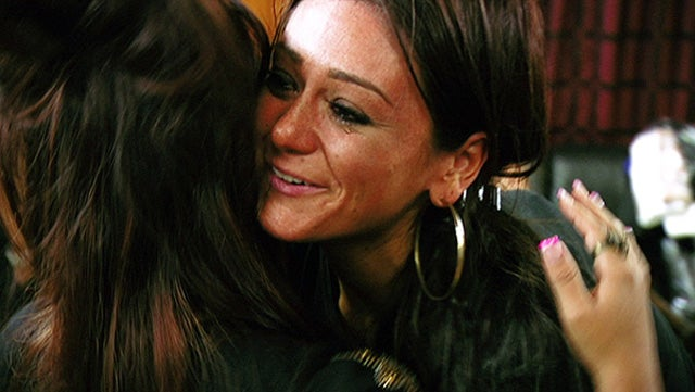 Jersey Shore: The End of the Affair