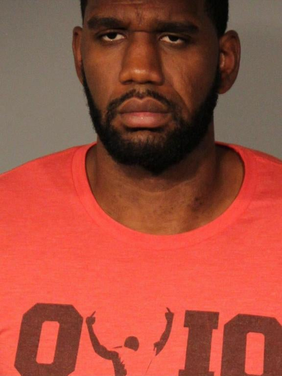Greg Oden Arrested After Allegedly Punching Ex-Girlfriend
