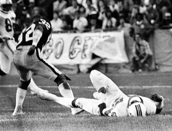 Jack Tatum Killed Darryl Stingley, And We Made Him Do It