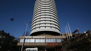 Ugye szerinted is ez a legmenőbb budapesti épület?