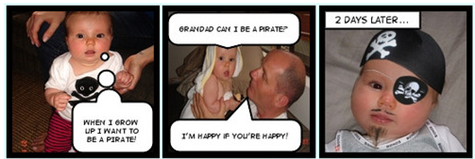Create your own comic strip with Comeeko