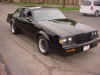 Nice Price Or Crack Pipe: The $145,000, 678-Mile Buick GNX?