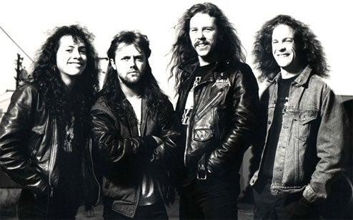 Guitar Hero: Metallica Coming This Year