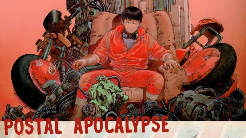 ​Why There's No Goddamn Point In Ever Making An American Akira Movie
