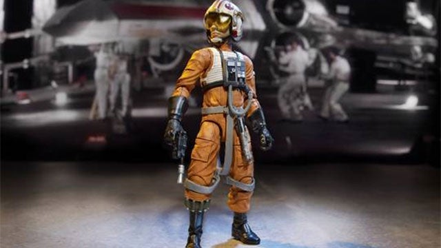 After 35 Years, Star Wars Action Figures Might Actually Be Growing Up