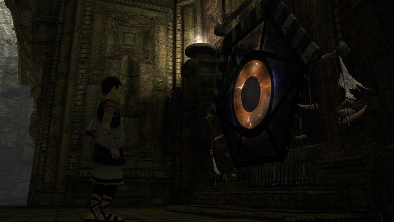 Kotaku Gallery: The Last Guardian