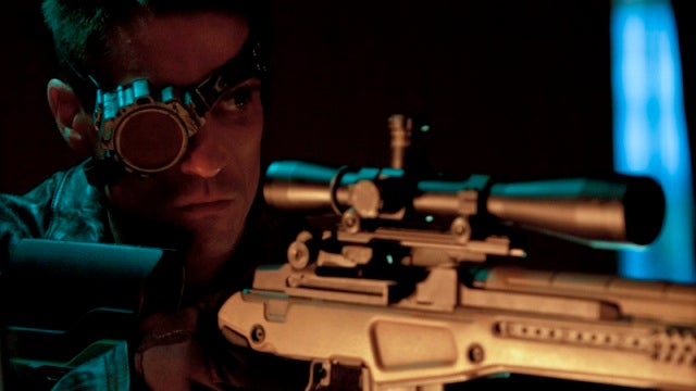 Arrow shoots Deadshot fans through the heart