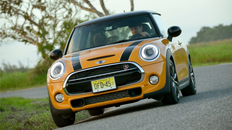 Hot Hatches - A (Slightly Cynical) US Market Guide