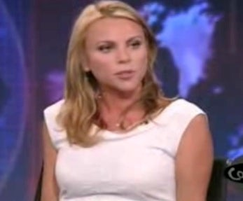 How Does Lara Logan Get Iraq News On National TV? A Little Thing She Learned From The Terrorists…