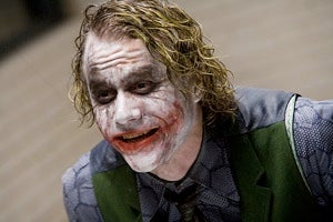 The Dark Knight is Too Violent for Wussy Brit Youths