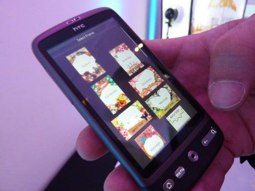 Polaroid App Gallery