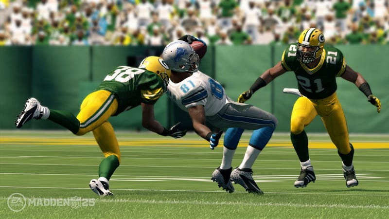 Madden's TV Offer is the Deal That Dares Not Speak Its Name