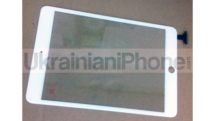 Leaked iPad Mini Photos Show First Look at Black Model, 3G Support