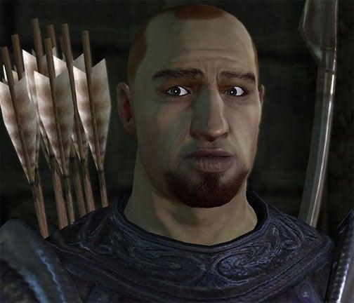 BioWare Plans Years Of Dragon Age DLC