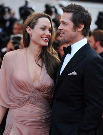 Brangelina Fighting In France; Ewan McGregor Ends Feud With Danny Boyle