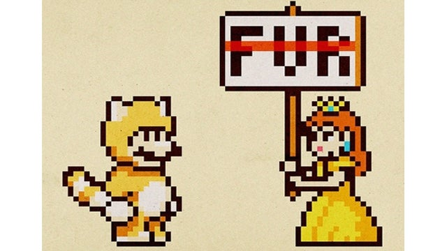 The Fatal Flaw In The Relationship Of Mario And Princess Peach